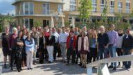 LIMIOR – Strengthens Scientific Exchange