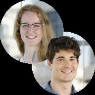 Welcome Lieneke Janssen & Hendrik Hartmann