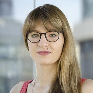 Maria Pössel