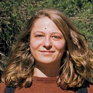 Maria Waltmann