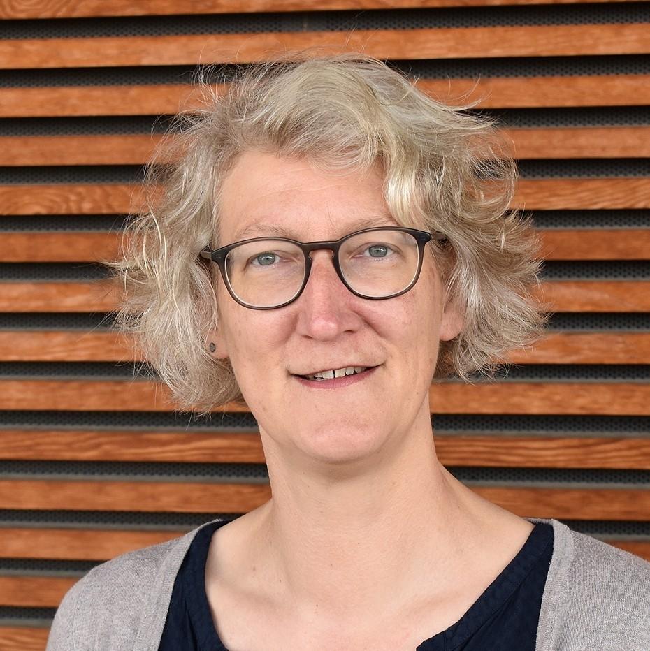 Annette Horstmann