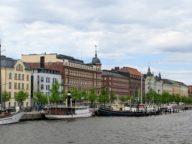 3rd Nordic Neuroscience Meeting in Helsinki — Day 1